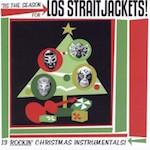Los Straitjackets LP