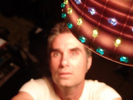 Jim White 2012