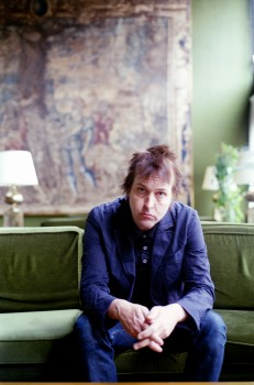Chuck Prophet 2014 Promotional Photo by Keith Corcoran