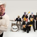 Pre-Order Los Straitjackets: Deke Dickerson Sings the Instrumental Hits