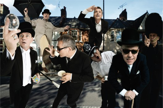 Madness Pic 1