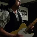 Watch Chuck Prophet perform live on KEXP Seattle.