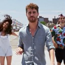 "Entertainment Weekly premieres Jukebox the Ghost's all-new ""Somebody"" music video."