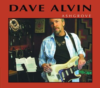 DaveAlvin-AshgroveCover
