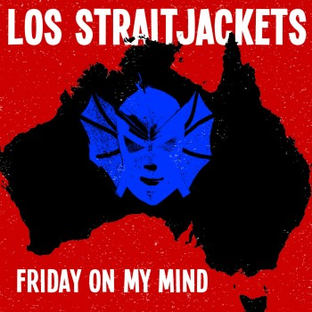LosStraits_Single_Cover_Art_FridayOnMYMind
