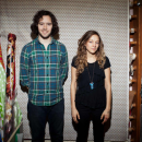 Mandolin Orange celebrates release week in N.C. with brewery party and release show, announces Hopscotch day party