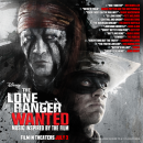 "Dave Alvin's ""Lonesome Whistle"" featured on The Lone Ranger soundtrack"