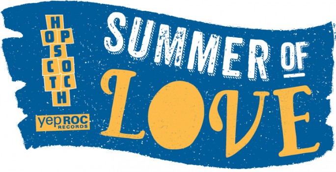 Official Summer of Love logo