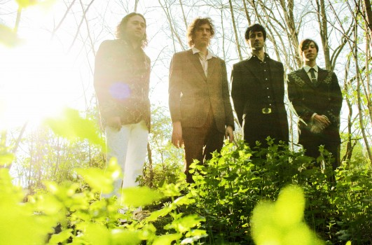 The Sadies, photo by Rick White