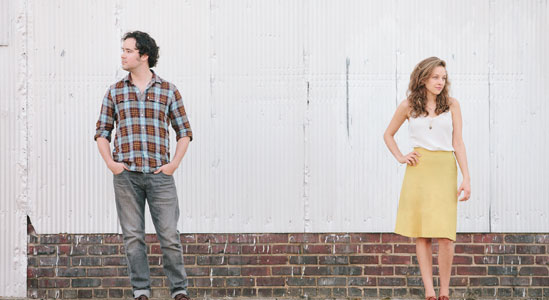 Yep Roc Records New Mandolin Orange Track Premieres Via