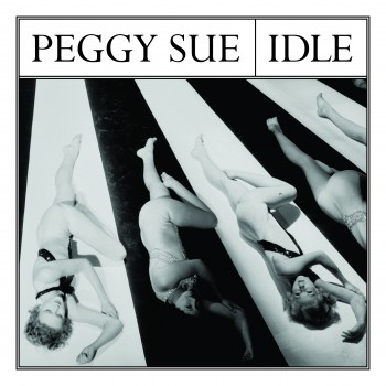 Peggy Sue Idle Single Cover