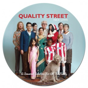 NickLoweQualityStreetPictureDisc