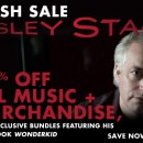 Spotlight Sale: Wesley Stace