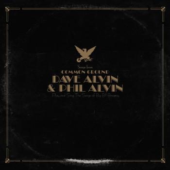DaveAlvinPhilAlvin-SongsFromCG-RSD