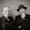 Now Available: Dave Alvin + Phil Alvin Play and Sing the Songs of Big Bill Broonzy