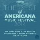 Essentials of Americana Sampler Now at eMusic