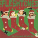 "Watch for The Fleshtones' ""Hooray for Santa Claus"" in T-Mobile's Holiday Commercials"