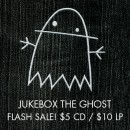 Jukebox the Ghost Flash Sale