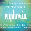 Chris Stamey To Release New Album Euphoria June 2