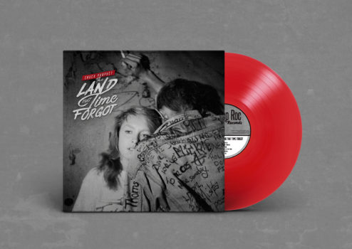 Chuck Prophet The Land That Time Forgot Yep Roc Records