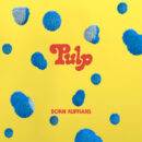 Born Ruffians PULP Yep Roc Records