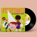 "The Fleshtones ""Mi Engañaste Bien"" and ""Decimos Yeah!"" Limited Edition 45 Single Yep Roc Records"